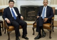 President Obama to meet with President Xi Jinping at Riverside